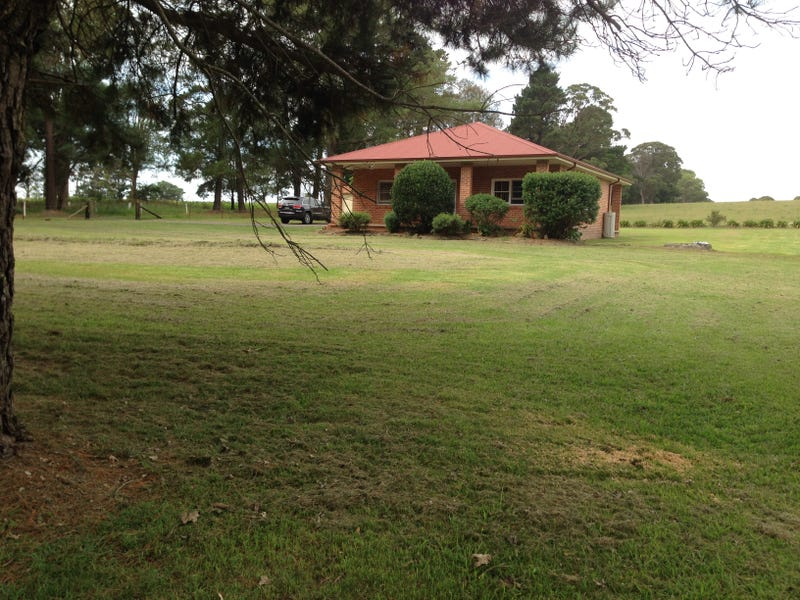 1680 Barkers Lodge Road, Oakdale, NSW 2570