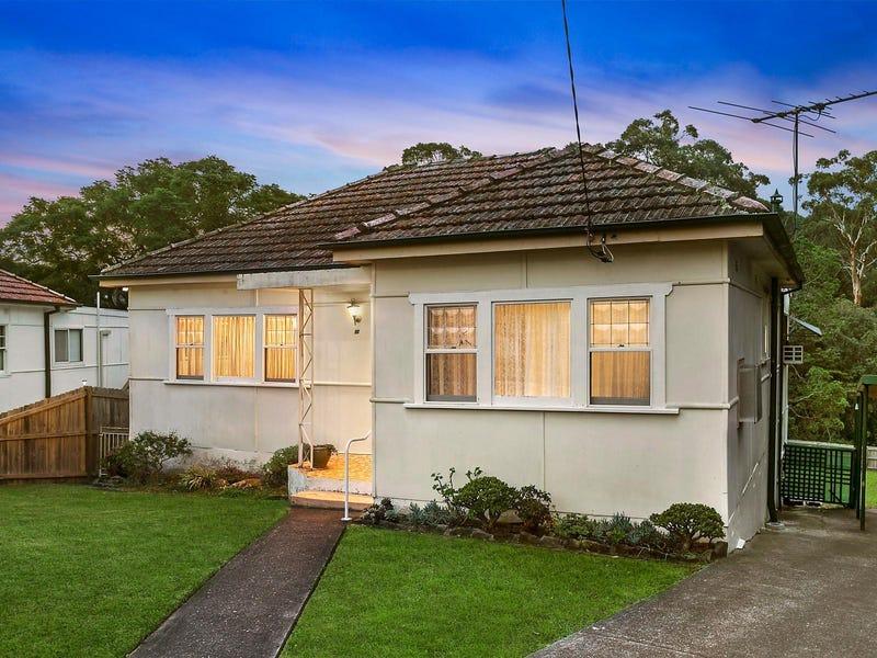 22 Irvine Crescent, Ryde, NSW 2112