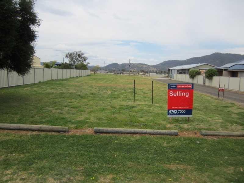 Lot 220 Denman Avenue, Kootingal, NSW 2352