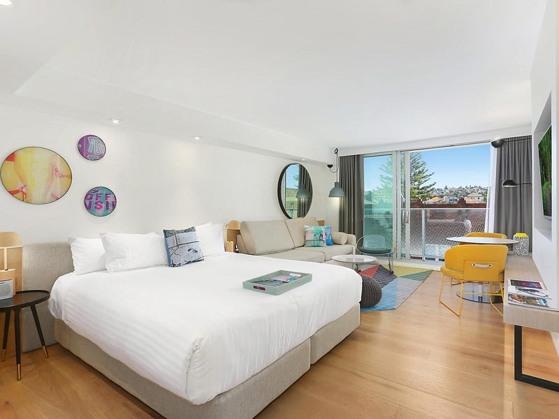 417/6 Beach Road, Bondi Beach