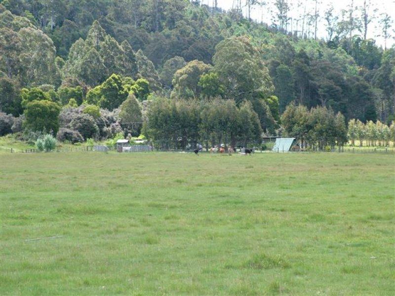 10 Upper Esk Road, Upper Esk, Tas 7214