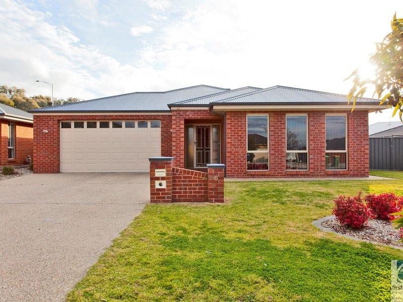 6 MacLeay Court, Wodonga, Vic 3690