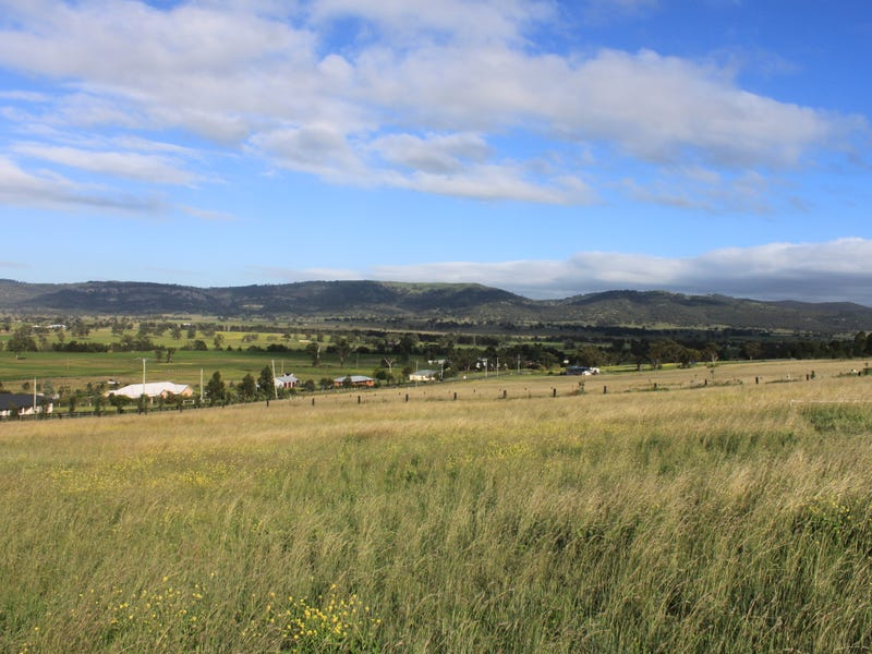 Lot 272 Alan Cunningham Road, Scone, NSW 2337