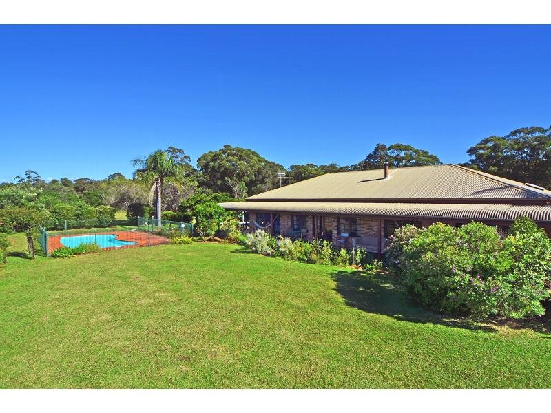 55 Bugong Road, Illaroo, NSW 2540