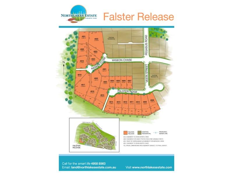 Lot 4916, 7 Merker Close, Cameron Park, NSW 2285