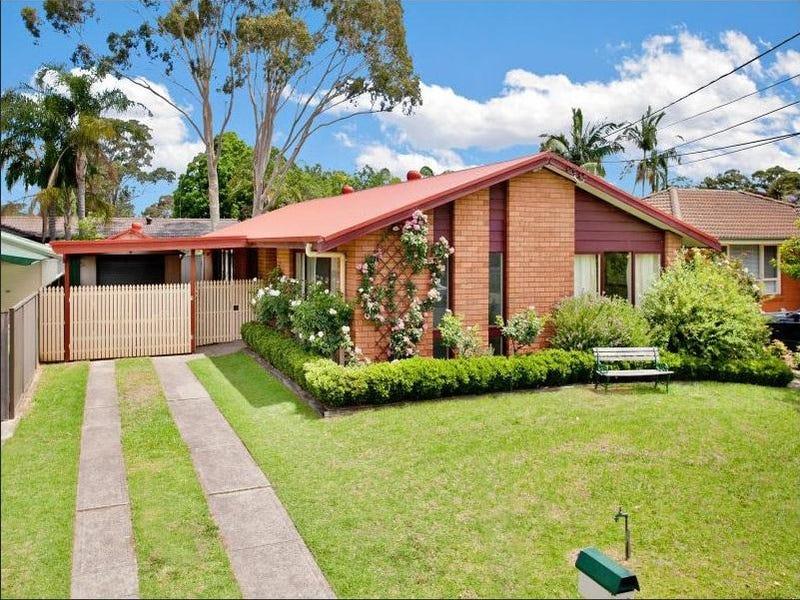 116 Crudge Road, Marayong, NSW 2148