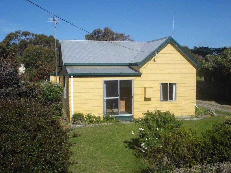 4 George Street, Currie, Grassy, Tas 7256