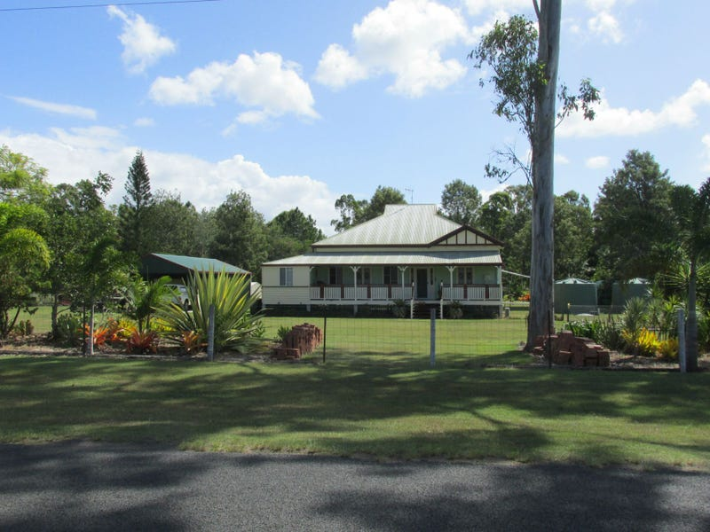 22A Pleasant Drive, Sharon, Qld 4670