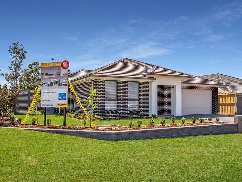 Lot 1112 Mayo Crescent, Chisholm, NSW 2322