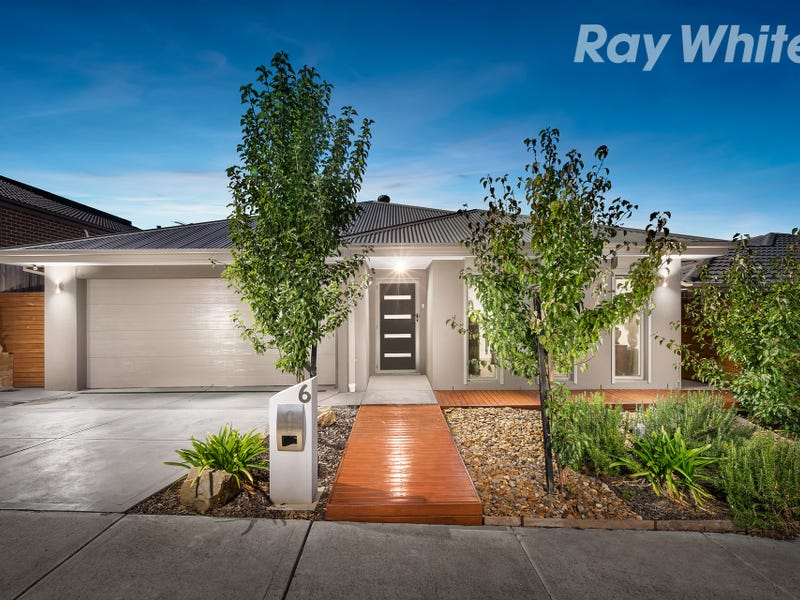 6 Kingview Place, Mernda, Vic 3754