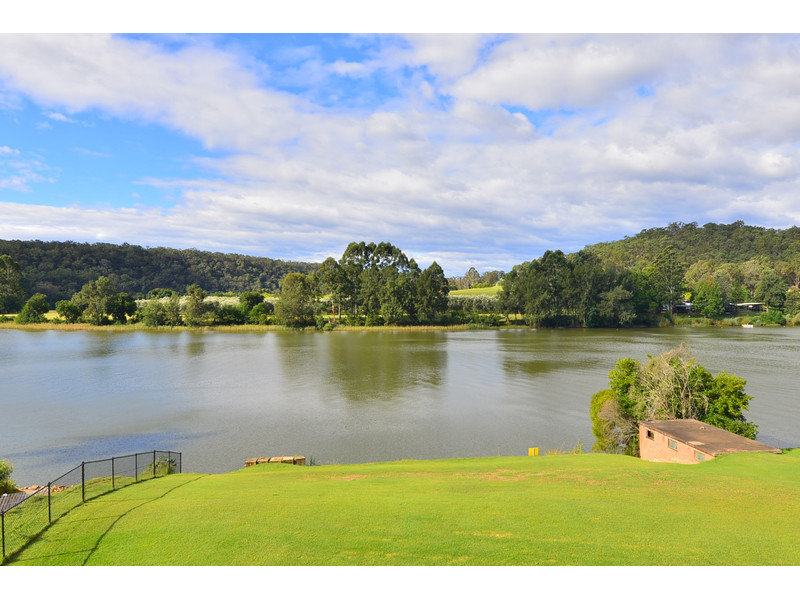 Address available on request, Lower Portland, NSW 2756
