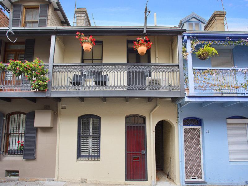 37 Prospect Street Surry Hills Nsw 2010