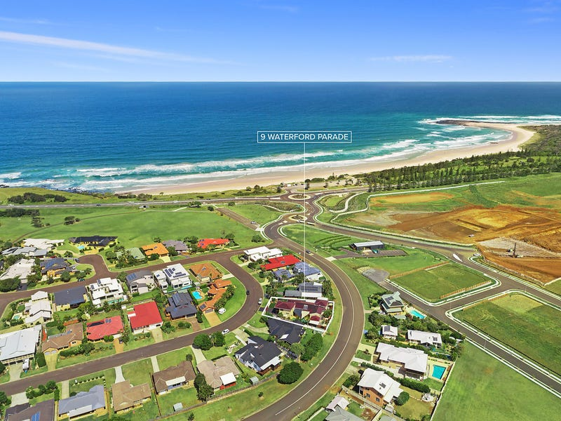9 Waterford Parade, Skennars Head, NSW 2478