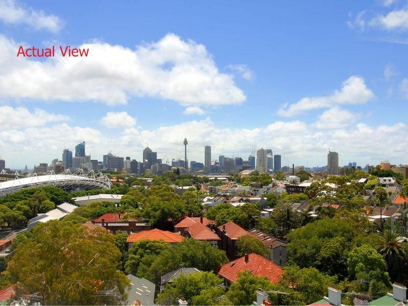 Unit 71,39-45 Cook Road, Centennial Park, NSW 2021