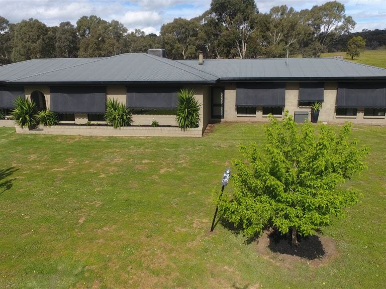 471 Pomonal Road, Black Range, Stawell, Vic 3380