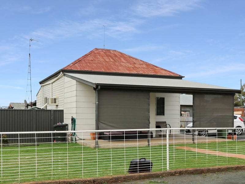 19 Perseverance Street, West Wyalong, NSW 2671