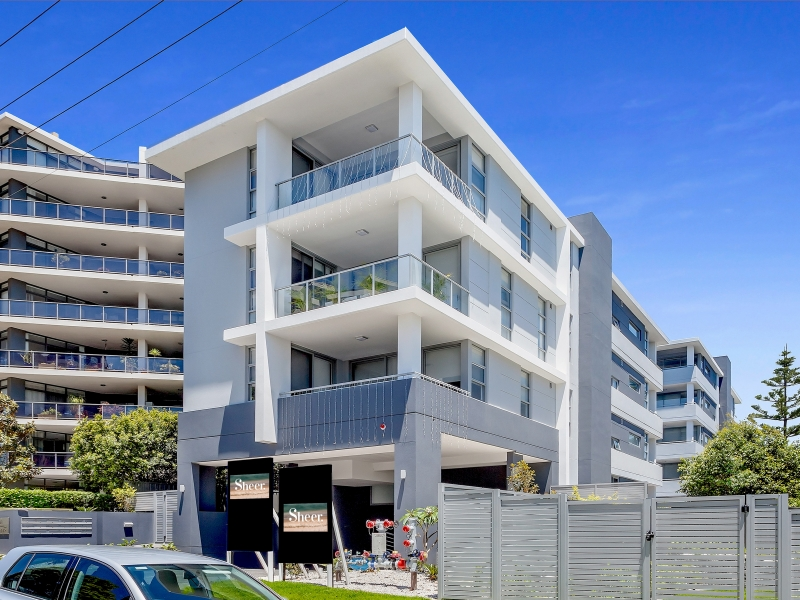 303/18 Kembla Street, North Wollongong, NSW 2500