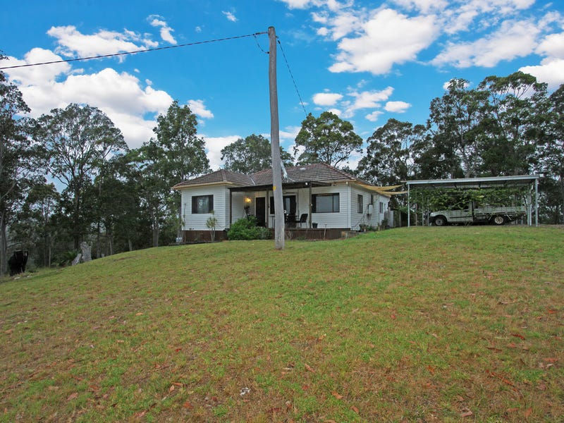 154 McCardys Creek Road, Nelligen, NSW 2536