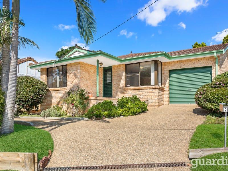 26 Francis Street, Castle Hill, NSW 2154