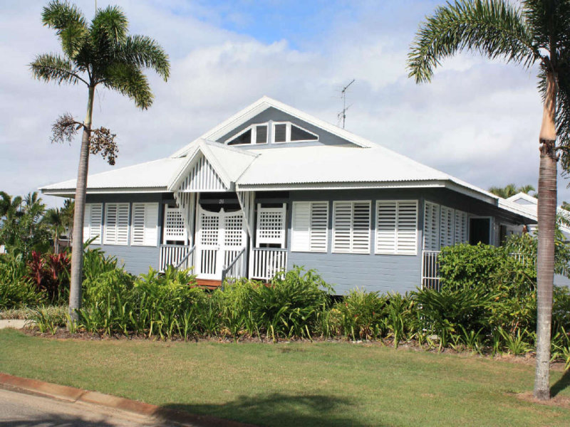 26  Keith Williams Drive, Cardwell, Qld 4849