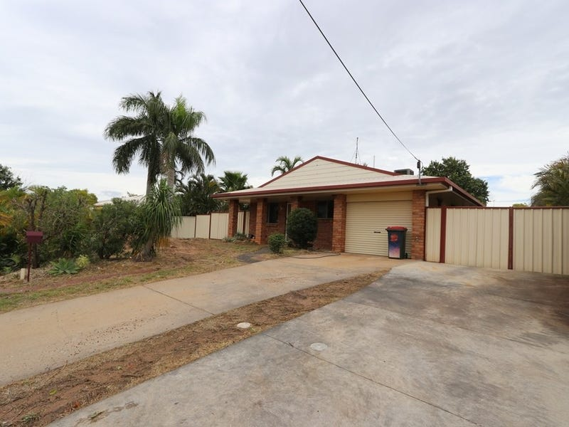 9 Cowan Cr, Emerald, Qld 4720