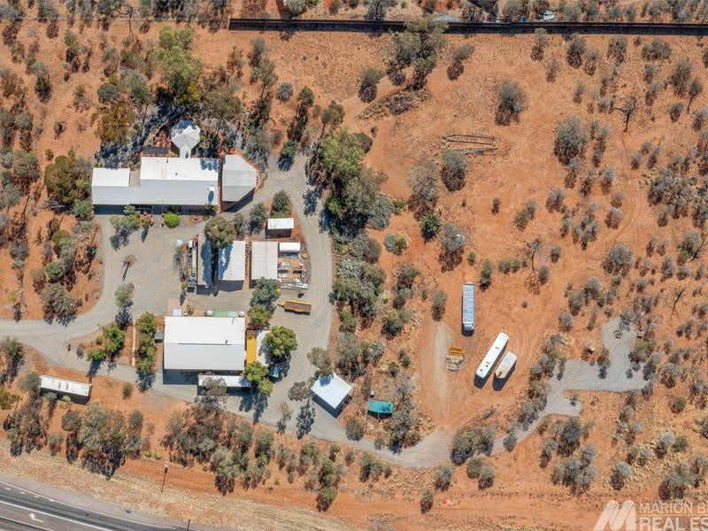 385 Ross Highway, Ross, NT 0873