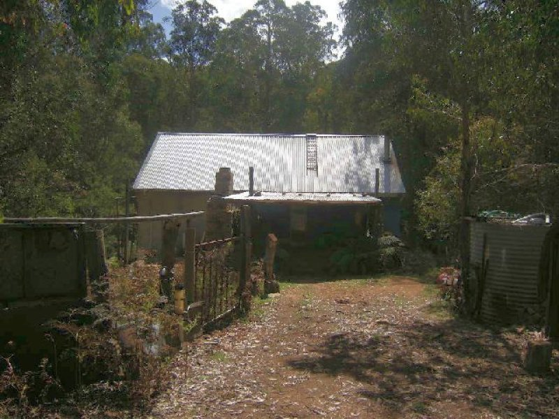 1545 Orbost -Bendoc Road, Bendoc, Vic 3888