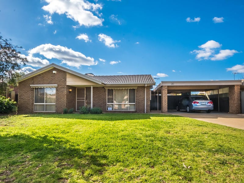 30 Maloney Drive, Mildura, Vic 3500