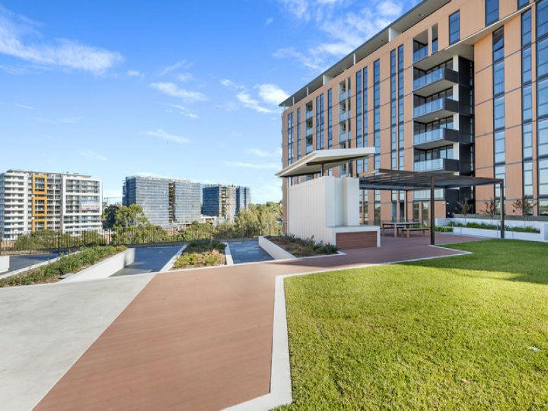 909C/3 Broughton Street, Parramatta