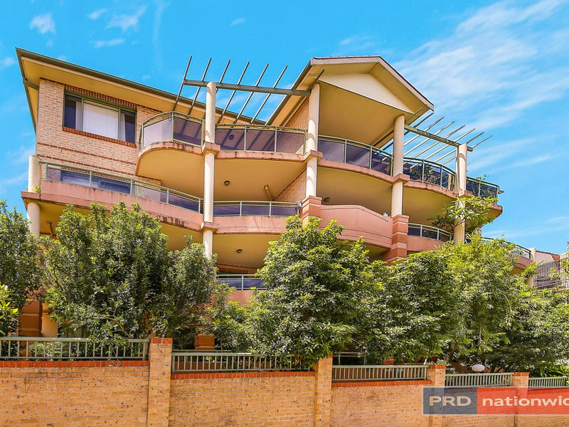 6/18 West Street, Hurstville, NSW 2220