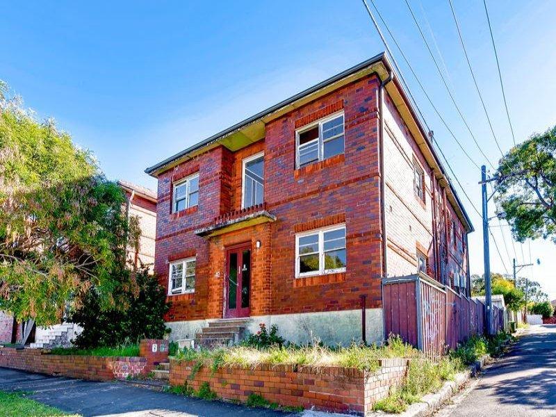 40 Windsor Road, Dulwich Hill, NSW 2203