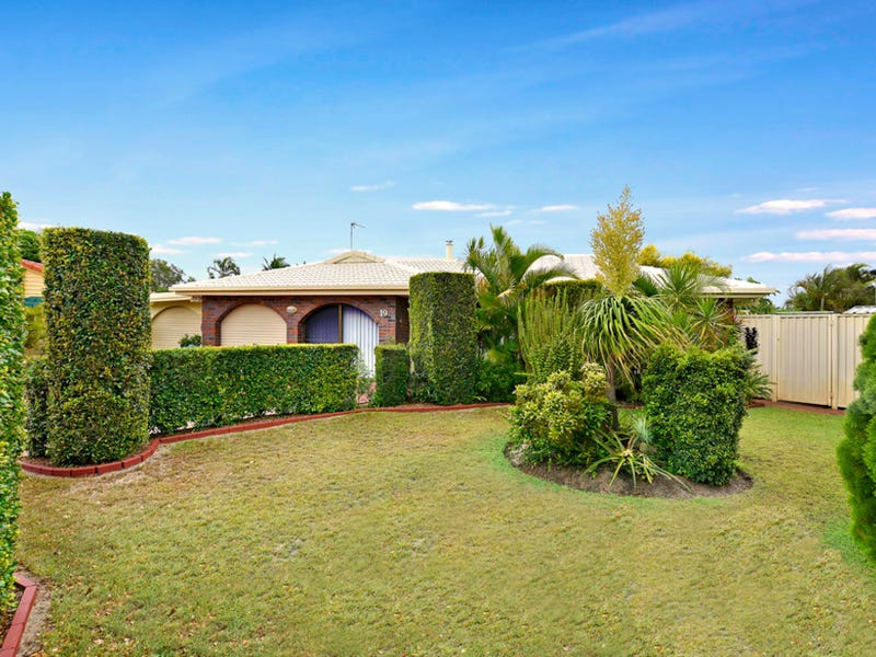 19 Ballard Place, Coombabah, Qld 4216