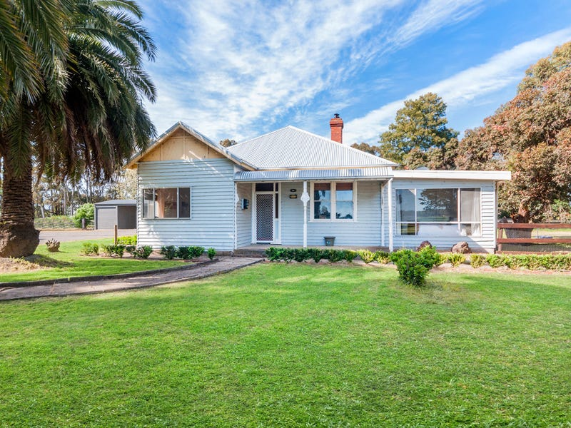 874 Moyne Falls-Hawkesdale Road, Hawkesdale, Vic 3287