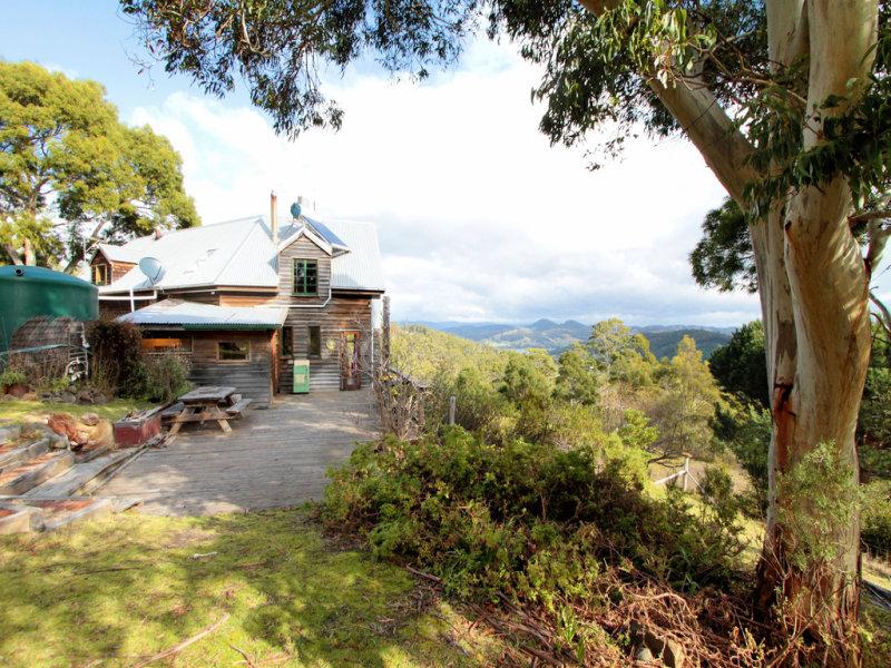 90 Cowen Joes Road, Gardners Bay, Tas 7112