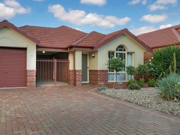 36 Maldon Avenue, Mitchell Park, SA 5043