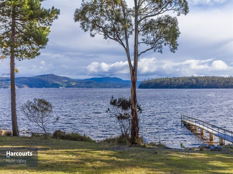 5757 Channel Highway, Charlotte Cove, Tas 7112