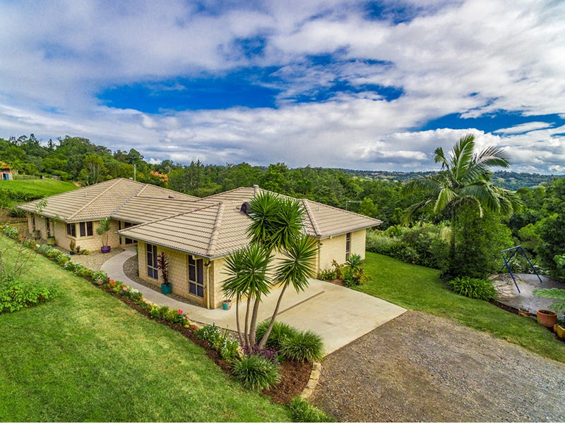 215 Cameron Road, McLeans Ridges, NSW 2480
