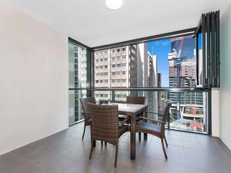 1402/128 Charlotte Street, Brisbane City, Qld 4000