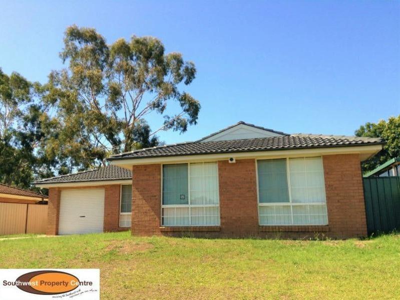 83 Potoroo Avenue, St Helens Park, NSW 2560