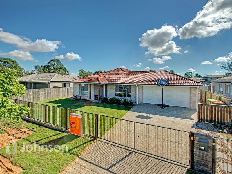 32 Ronayne Circle, One Mile, Qld 4305