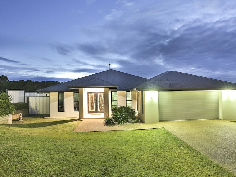 32 Longview Street, Ashfield, Qld 4670