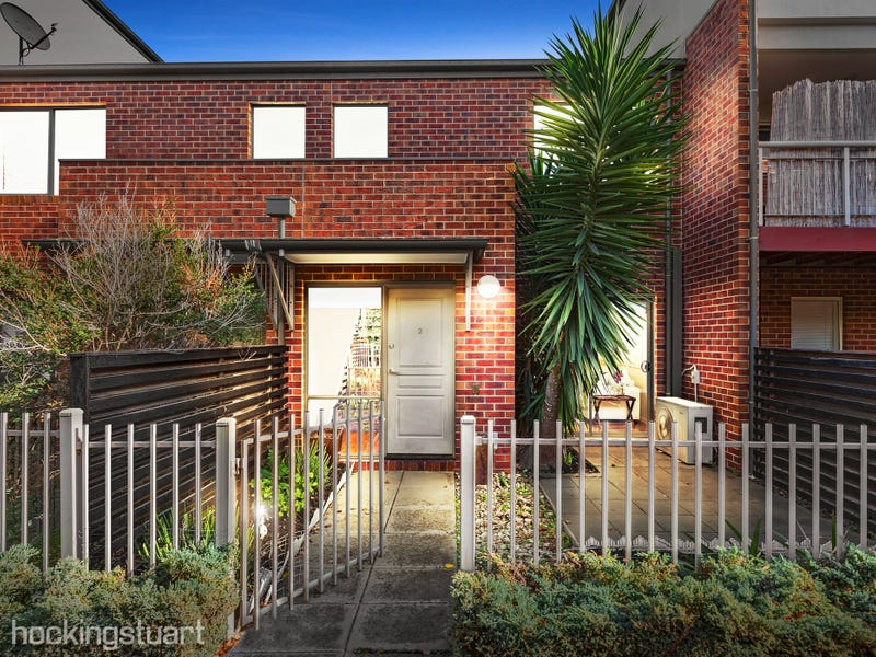 2 Ribbony Walk, Maribyrnong, Vic 3032