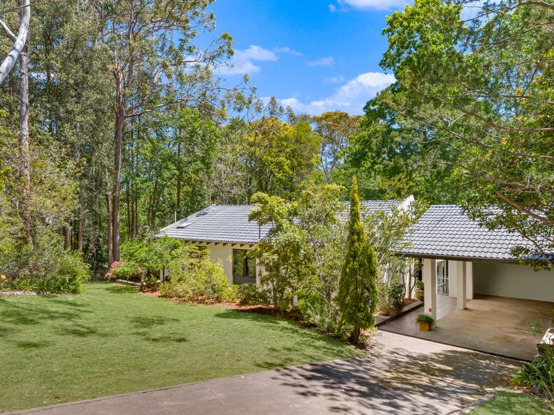 16 Reserve Avenue, Blaxland, NSW 2774