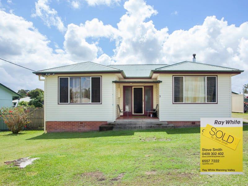 3 Plummer Street, Taree, NSW 2430