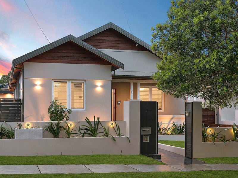 7 Rawson Street, Sans Souci, NSW 2219