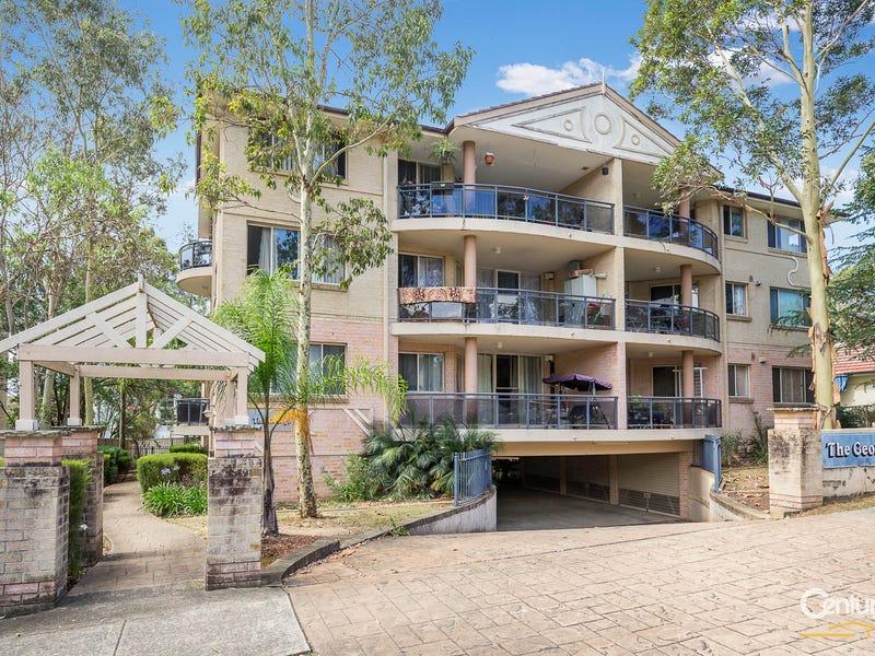 7/29 Newman Street, Merrylands, NSW 2160