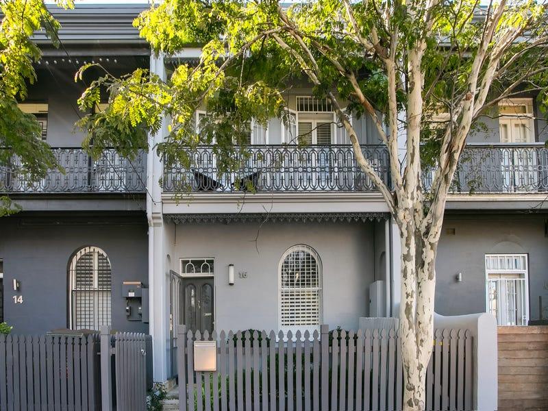 16 Commodore Street, Newtown, NSW 2042