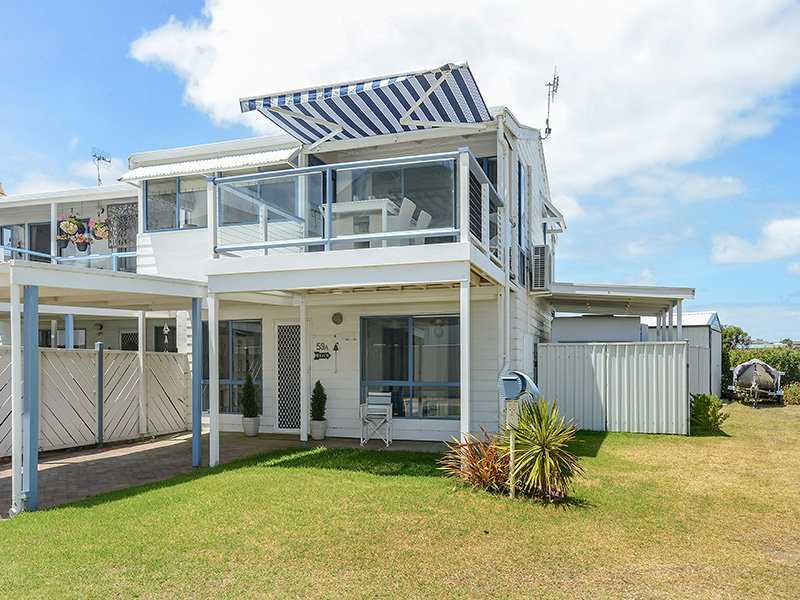 59A BARRAGE ROAD, Goolwa South, SA 5214