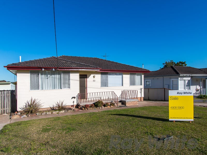 22 Conmurra Circuit, Shortland, NSW 2307