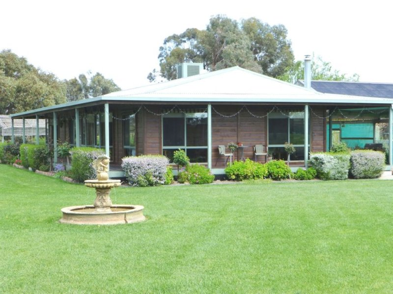61 Strange Road, McKenzie Creek  via, Horsham, Vic 3400